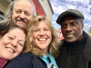 Theresa Southwick, Neal Fallen, Amy Sassenberg & Larry Williams